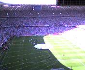 ミュンヘンスタジアム